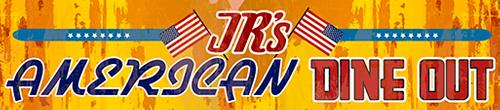 JR's American Take Out